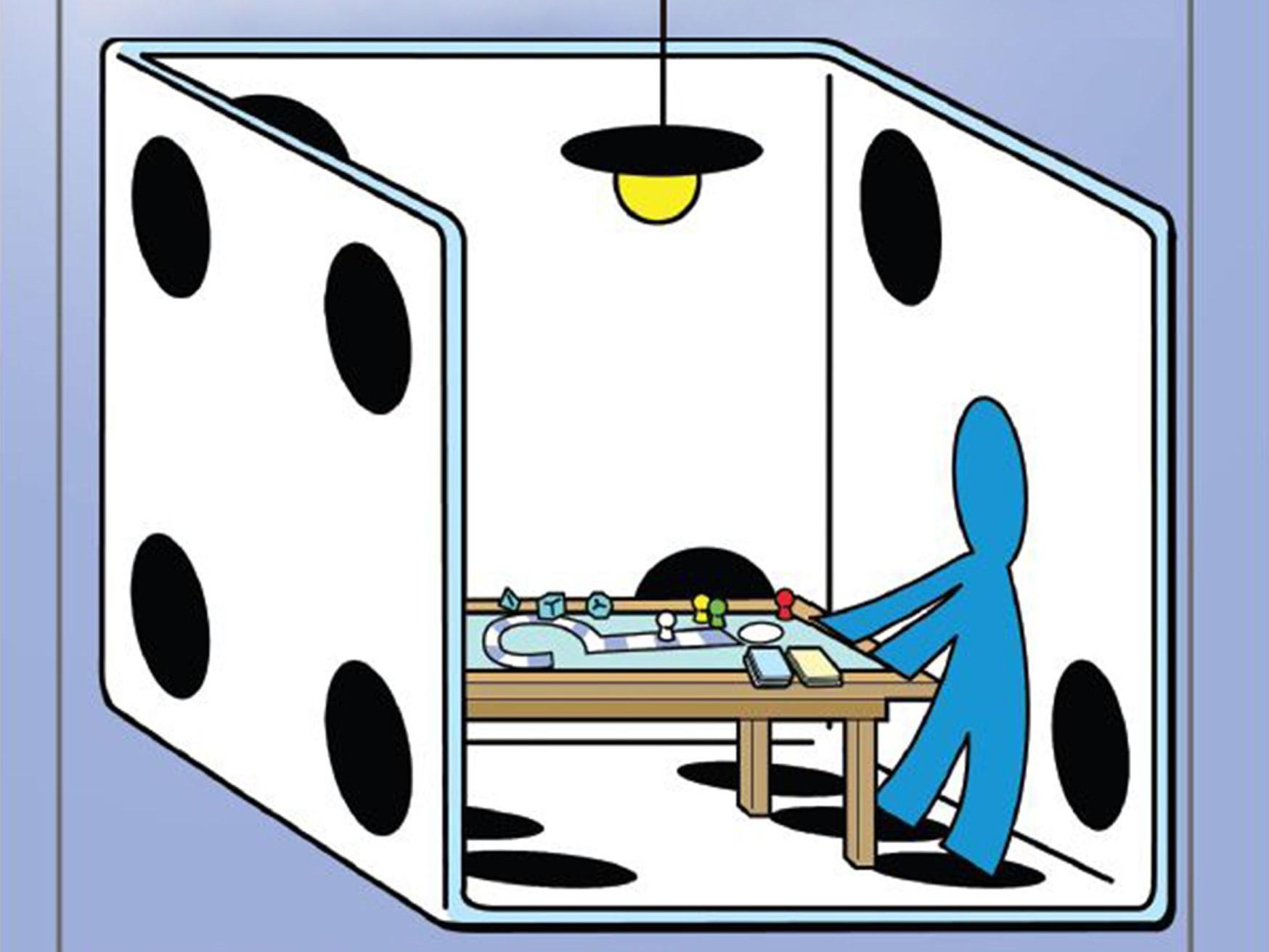 让我们把它变得有趣一点——《狗头人之桌游设计指南》