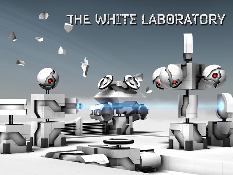 塔防威尼斯人网上娱乐—白色实验室