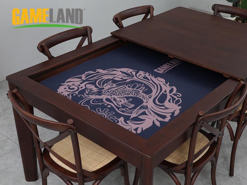 游戏大陆桌游桌
