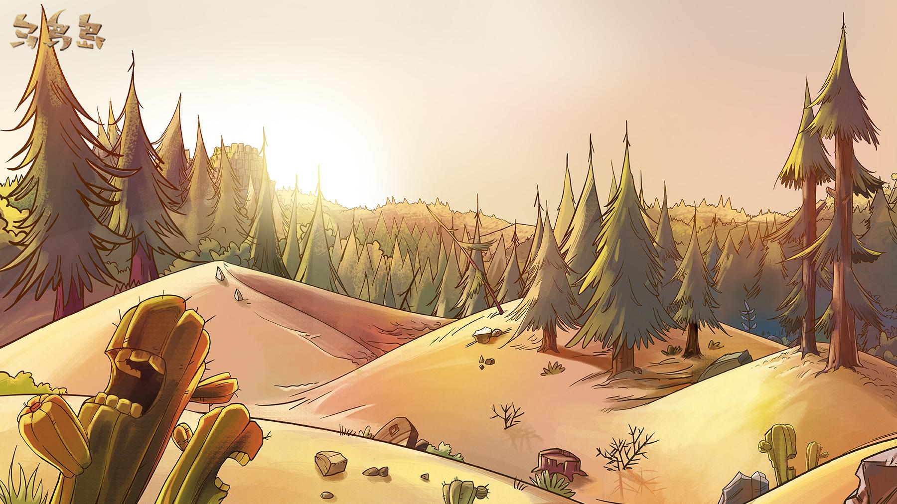 森林黄昏.jpg