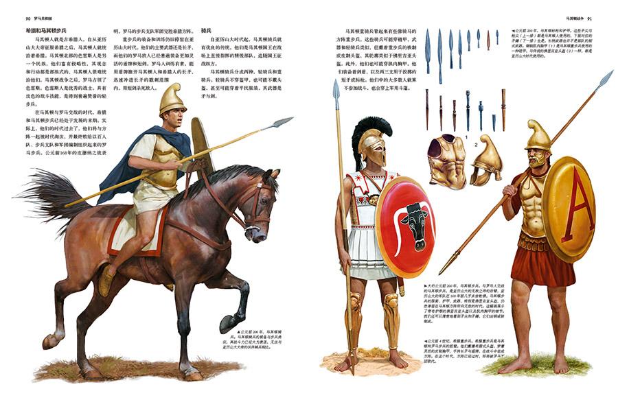 罗马世界甲胄、兵器和战术图解百科46.jpg